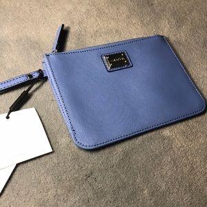 Calvin Klein Purse light blue